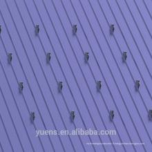 Système électrique solaire 20kw outre de grille pour des produits à énergie solaire à la maison