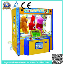 Redemption Game Machine Fire Truck Indoor Coin Operated Games Video Games