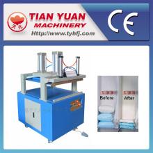 Высокое качество легко операции подушку сжатия упаковочная машина