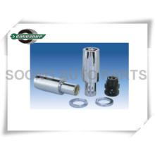 6 Grad-Schutz-Rad-Verschluss-Nüsse schützen Rad-Verschluss-Bolzen-Rad-Netz-Verschlüsse