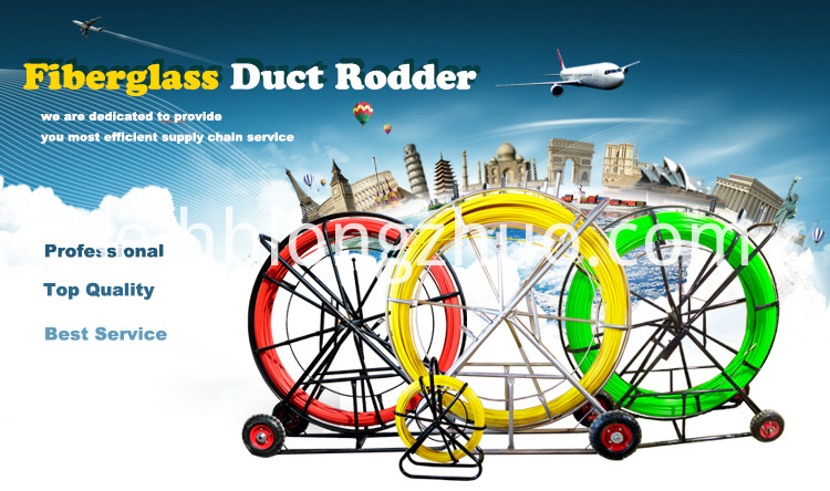 Duct Rodder 1