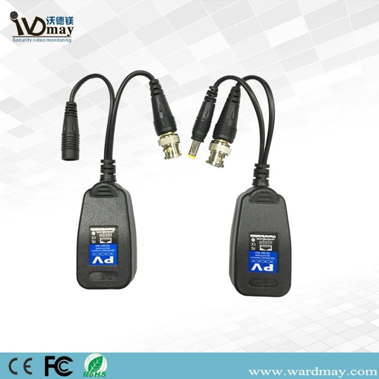 Video Connector