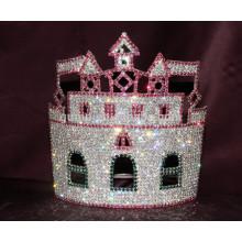 castle tiara