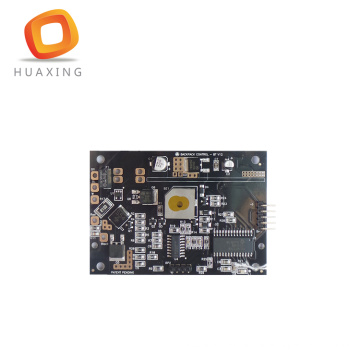 High Quality Double Sided Circuit Boards Fr4 94vo Rohs Pcb Manufacturer