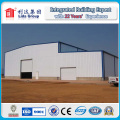 Steel Structure Metal Barns