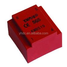 KMB519/KMB529 trigger pulse transformer