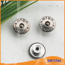 Metal Button,Custom Jean Buttons BM1356