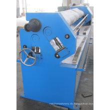 W11f-6X3200 Asymmetrische Rollen- und Biegemaschine