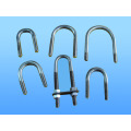 Stainless Eye hook screw U shape screw