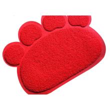 Estera antirresbaladiza del perro del remiendo del orinal del parque del animal doméstico