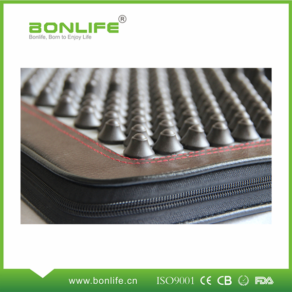 FIR Circulation Darah Tourmaline Foot Massage Mat