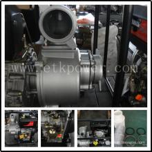 Electric Power Portable Diesel Water Pump (DWP100)