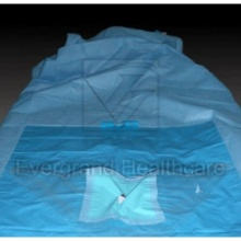 Arthroscopy Drape Pack