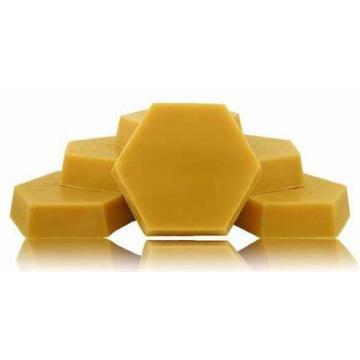 rohes gelbes Bienenwachs zu verkaufen