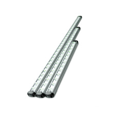 75W 100V-240V AC 120cm LED Aquarium Bar