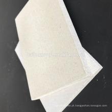 Placa material à prova de fogo do óxido de magnésio do SORVO da placa material MGO do depósito para a divisória da parede
