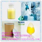 Caffeic Acid/CAS 331-39-5/Antineoplastic/ Pharmaceutical Intermediate/Light Yellow Powder/98%