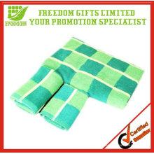Benutzerdefinierte gute Qualität umweltfreundliche Mikrofaser Yoga Handtücher