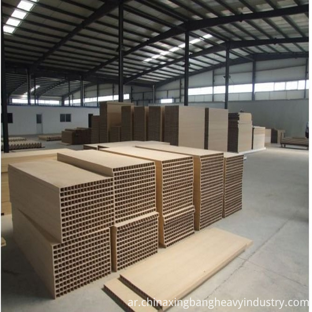 Door_Panel_Production_line