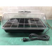 Seeding propagation tray