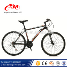 china cheap online shopping 26 inch MTB /Mountain bicycle 21 speed mountain bike cheap/aluminum alloy mountain bicycle