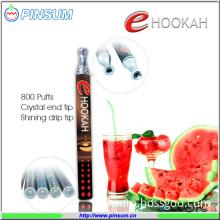 Premium Disposable Electronic Hookah, Electronic Dispspel E Hookah Shisha, Crystal Hookah Shisha Sticks