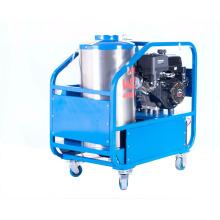 Unidad de gas Lavadora a presión de agua caliente RSHW4000