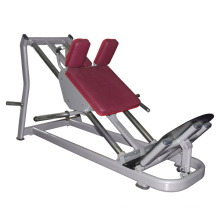 Фитнес оборудование/спортзал оборудование для 45-градусная жим (FM-1024B)