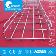 Фабрика прямой продажи с UL сертификаты CE наружного использования подноса кабеля ячеистой сети