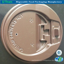 High Quality Plastic Lid for Beverage