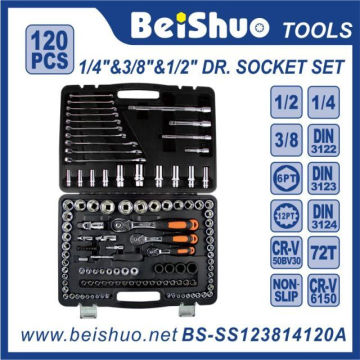 120PCS Qualitäts-Einfaßungs-Satz für Autoreparatur