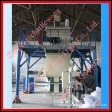 Best selling mortar mixing plant dry powder mixing machine