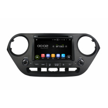 7 inch Hyundai I10 2014-2015 Multimedia Systems