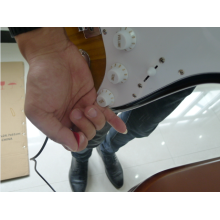 Experienced Quality Control Guitar Inspection