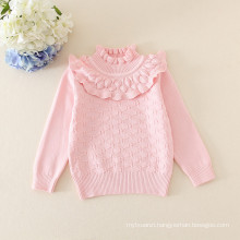 baby girls sweater/kids girls winter sweater/Bottoming shirt 5 colors