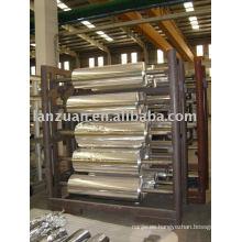 material de papel Jumbo