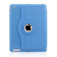 pour iPad Air Case 360 Rotative Couverture en cuir (GWOA-68)