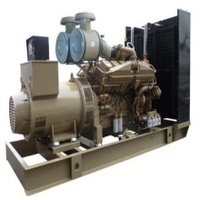 20-1300 kVA Cummins Engine Generator Set