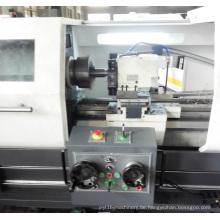 CNC-Vertikaldrehmaschine
