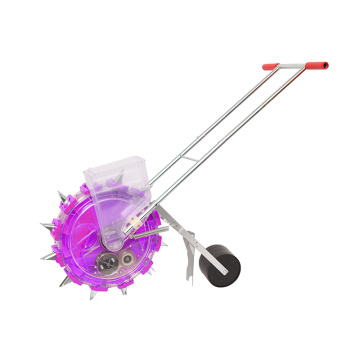 Small Hand Push Seeder Machine Sale