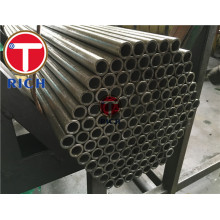 20CrNiMo Seamless Steel Tubes for Gears Crankshafts