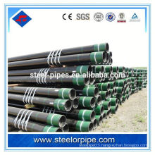 Best quality sch80 GB standard seamless steel pipe varnish surface treatment