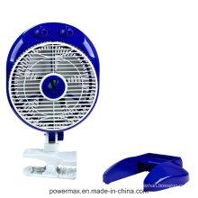 Os alunos Clip ventilador ventilador elétrico com variável CDJ-20