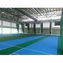 Maunsell International Revêtement de sol de haute qualité en PVC pour Cricket Court Intérieur / Extérieur en rouleau