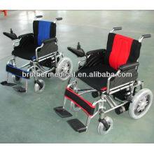 Cadeira de rodas elétrica em pó BEM1023