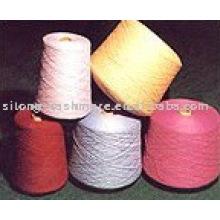 Чистый кашемир шерстяной трикотажной пряжи на свитер, пряжу для вязальной машины, пашмины вязать пряжи