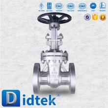Hecho en China 2 '' 300LB fabricante de la válvula de compuerta