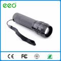 Zoom Flashlight, zoom flashlight torch, zoom dimmer led flashlight