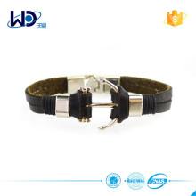 Boat anchor Wholesale Charm Bracelet