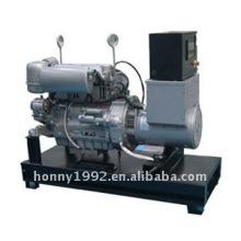 Generador industrial Deutz 20kVA-165kVA